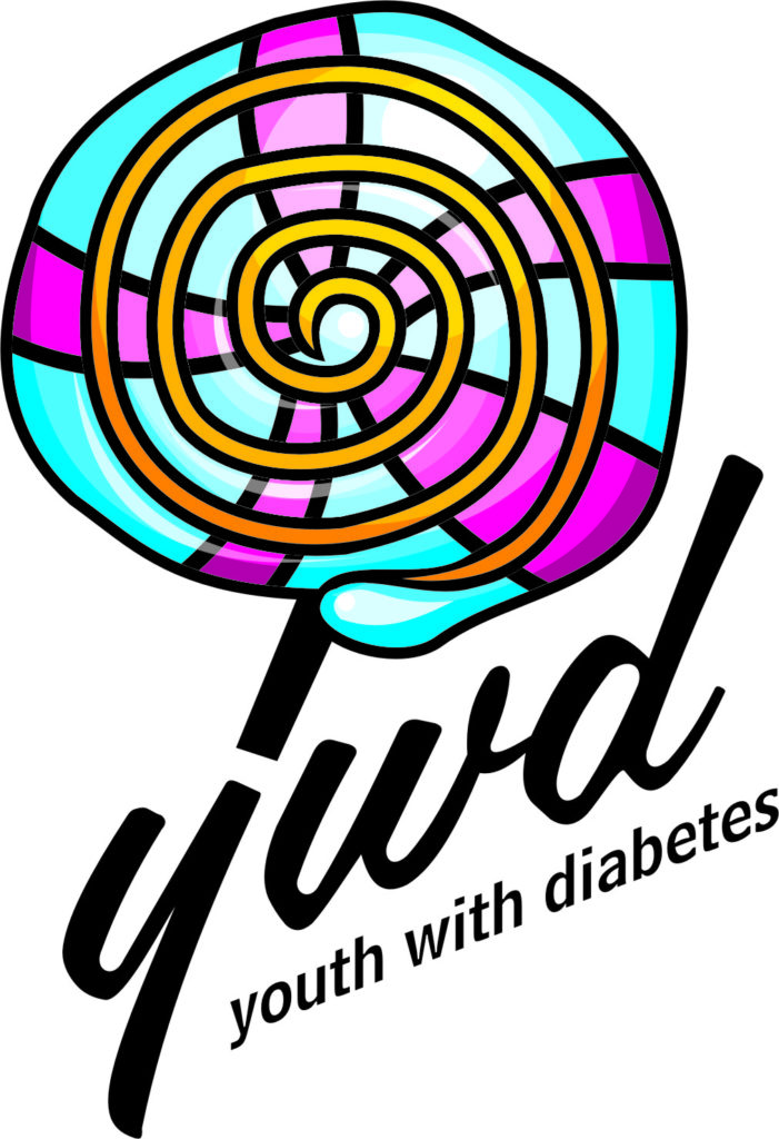 youth with diabetes